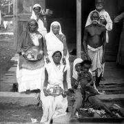 West Indies - A Hindu Family of Four Generations